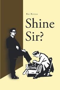 Cover Shine Sir?