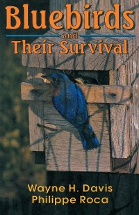 Cover Bluebirds And Their Survival