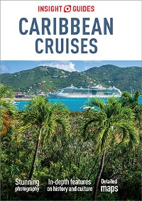 Cover Insight Guides Caribbean Cruises (Travel Guide eBook)