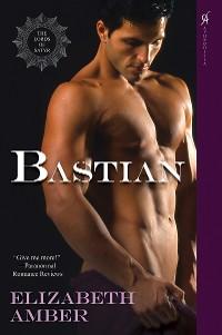 Cover Bastian