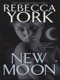 Cover New Moon