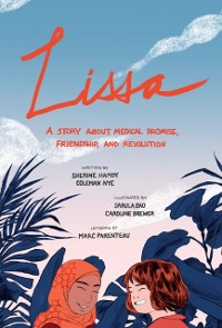 Cover Lissa