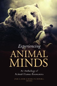 Cover Experiencing Animal Minds