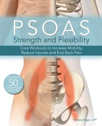 Cover Psoas Strength and Flexibility