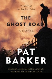 Cover Ghost Road