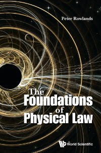 Cover Foundations Of Physical Law, The