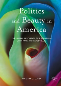 Cover Politics and Beauty in America
