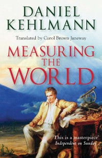 Cover Measuring the World