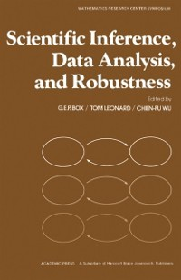 Cover Scientific Inference, Data Analysis, and Robustness