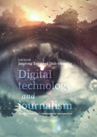 Cover Digital Technology and Journalism