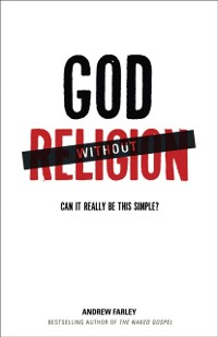 Cover God without Religion