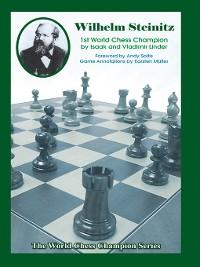 Cover Wilhelm Steinitz
