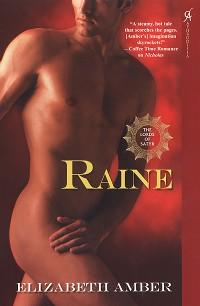 Cover Raine