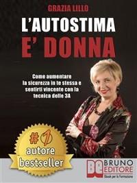 Cover L'Autostima E' Donna