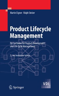 Cover Product Lifecycle Management