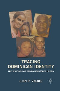 Cover Tracing Dominican Identity