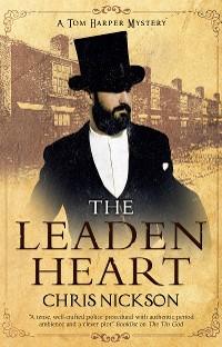 Cover The Leaden Heart