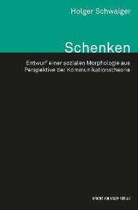 Cover Schenken
