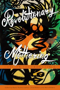 Cover Revolutionary Mothering