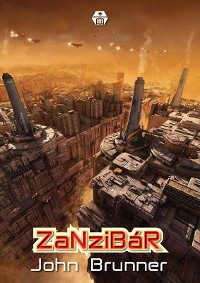 Cover Zanzibár