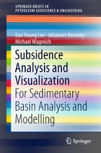 Cover Subsidence Analysis and Visualization