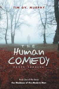 Cover The Human Comedy Irish Version