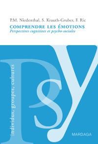 Cover Comprendre les émotions