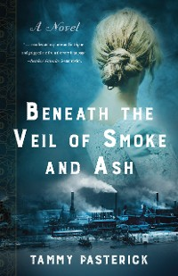 Cover Beneath the Veil of Smoke and Ash