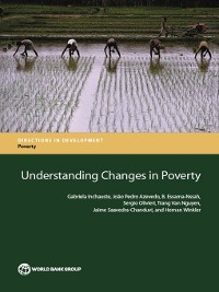 Cover Understanding Changes in Poverty