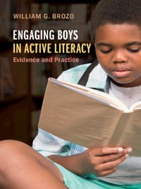 Cover Engaging Boys in Active Literacy