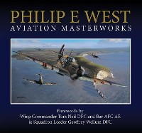 Cover Philip E West Aviation Masterworks