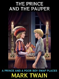 Cover The Prince and the Pauper.