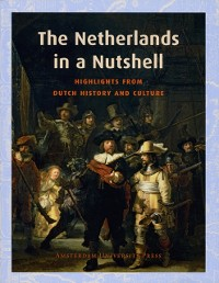 Cover Netherlands in a Nutshell