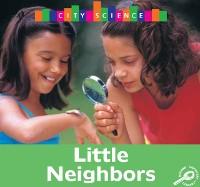 Cover Little Neighbors