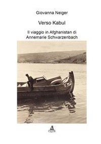Cover Verso Kabul