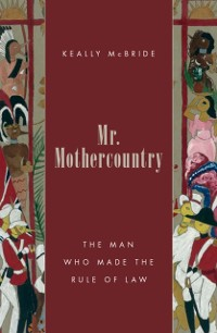 Cover Mr. Mothercountry
