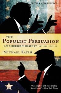 Cover Populist Persuasion