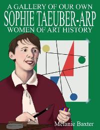Cover Sophie Taeuber-Arp