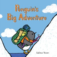 Cover Penguin's Big Adventure