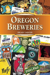 Cover Oregon Breweries