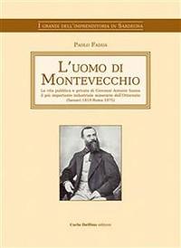 Cover L'uomo di Montevecchio