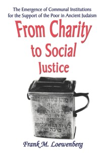 Cover From Charity to Social Justice