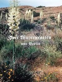 Cover Zwei Wüstenratten aus Berlin