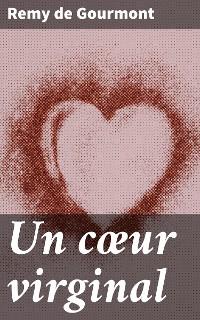 Cover Un cœur virginal
