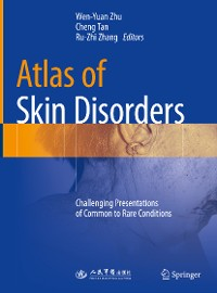 Cover Atlas of Skin Disorders