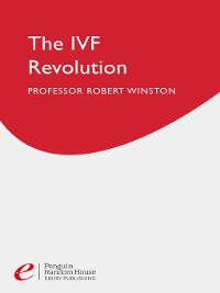 Cover The IVF Revolution