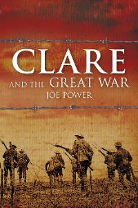 Cover Clare and the Great War