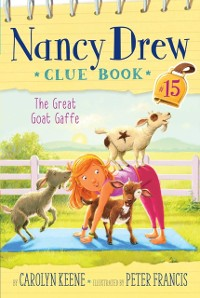 Cover Great Goat Gaffe