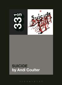 Cover Suicide's Suicide