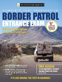 Cover Border Patrol Entrance Exam